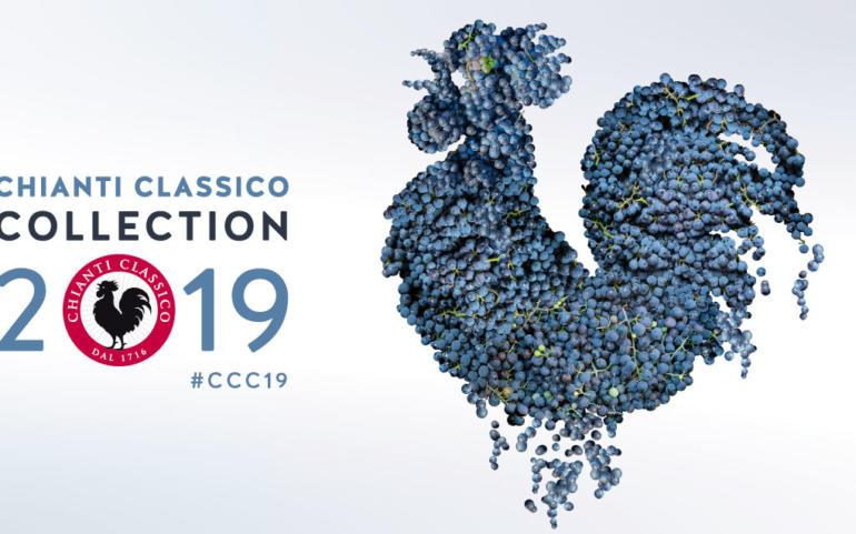 Pagliarese a Chianti Classico Collection 2019